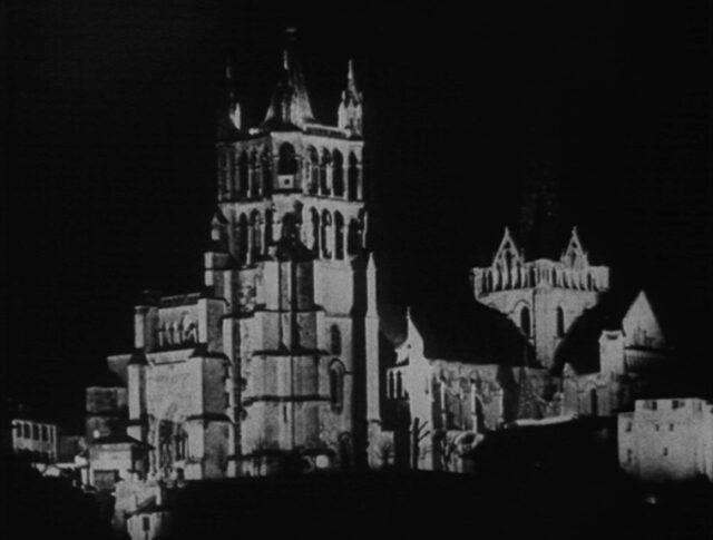 Der Turmwächter von Lausanne (0802-5)