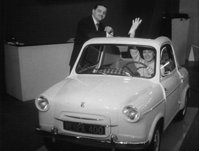 28. Genfer Automobilsalon (0812-3)