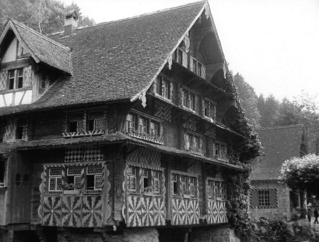 Das schöne Haus zu Treib (0832-2)