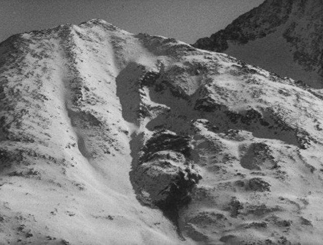 Der drohende Bergsturz (0857-1)