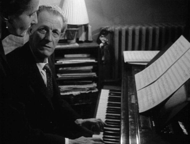 Ein bedeutender Komponist: Frank Martin (0899-3)
