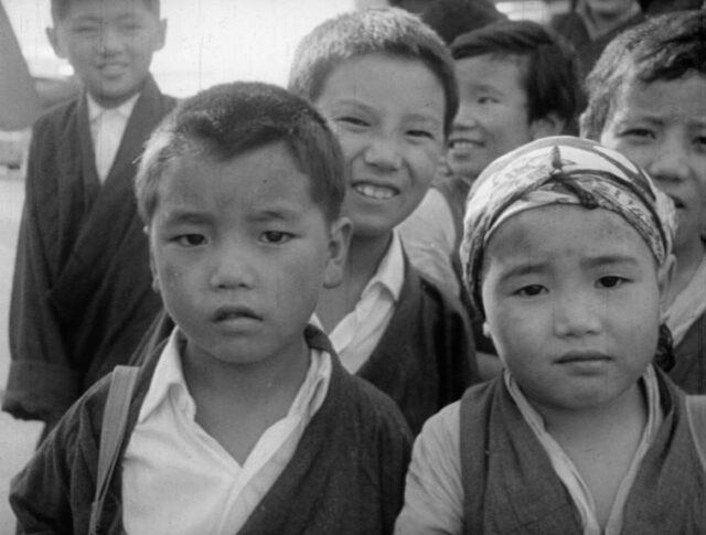 Waisen aus Tibet (0938-3)