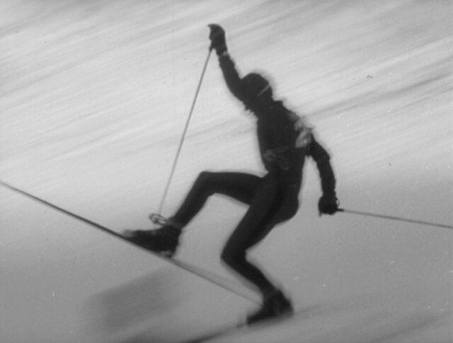 Internationales Lauberhorn-Skirennen, Wengen (0951-4)