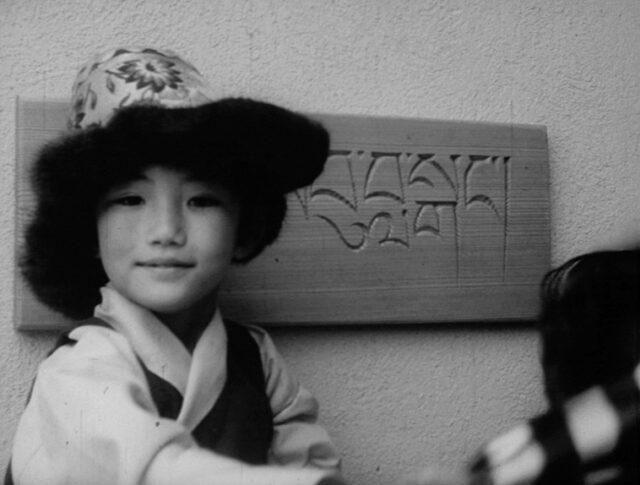 Kinder aus Tibet (0963-2)