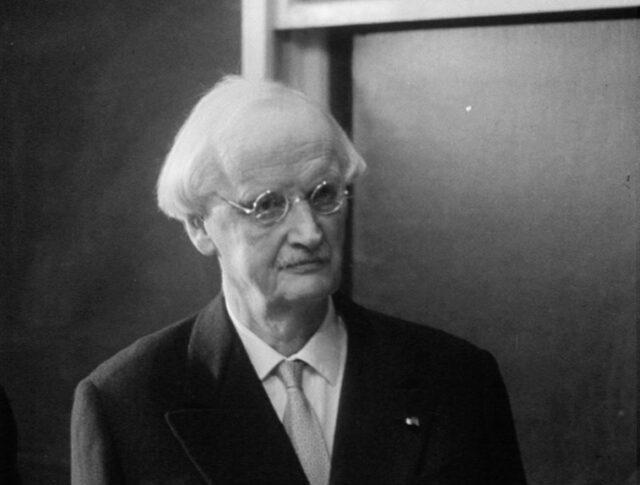 Abschied von einem grossen Schweizer Forscher (1010-1)