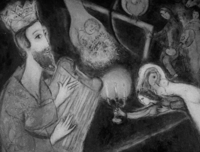Chagall und die Bibel (1027-3)