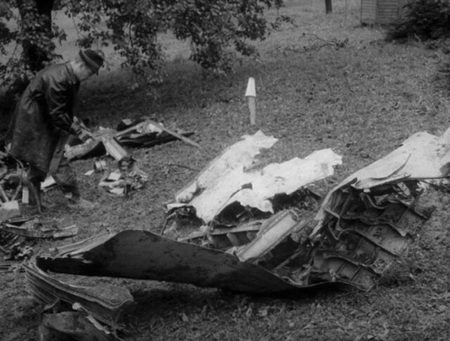 Die Flugzeugkatastrophe im Aargau (1080-5)