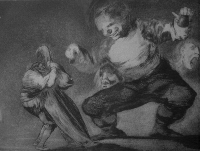 Spanische Kunst im Jura (1081-3)