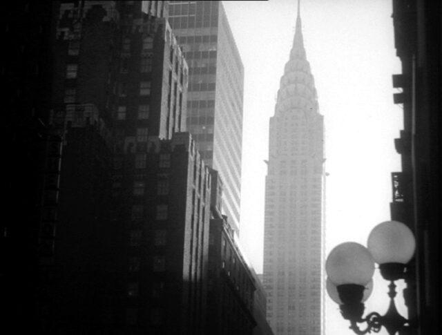 Spezialreportage der Schweizer Filmwochenschau in New York (1142-5)