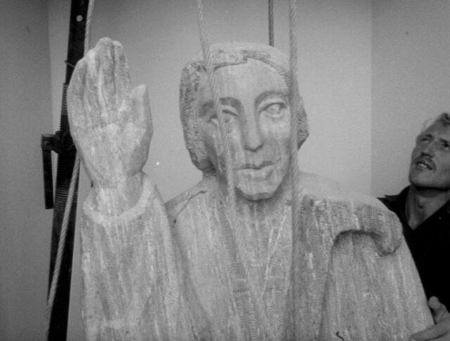 Der Schutzheilige der Reisenden und Berggänger (1176-2)