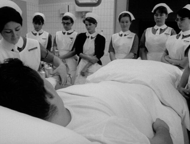 Krankenschwestern von morgen (1191-3)