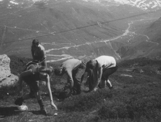 Unrat am Gotthard (1273-4)