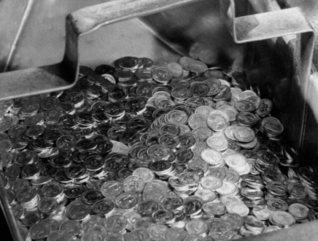 Geld ohne Silber (1314-3)