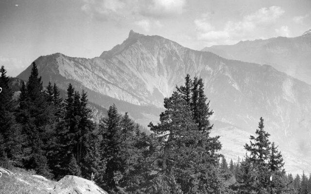 Panorama von Pazroud