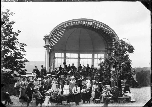 Riggisberg; Gurnigelbad -- Musik; Freizeit; Kunst