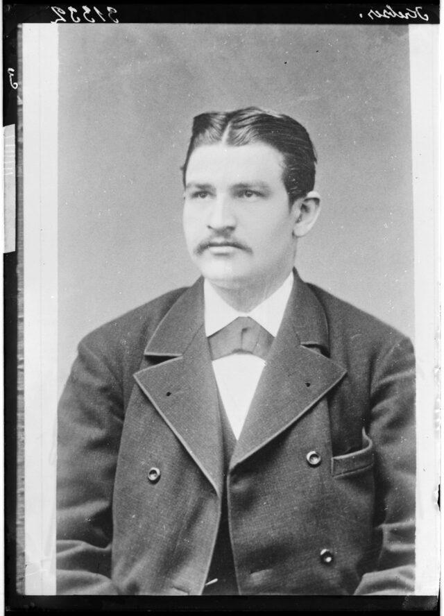 Krebser, Adolf (1883-1973)
