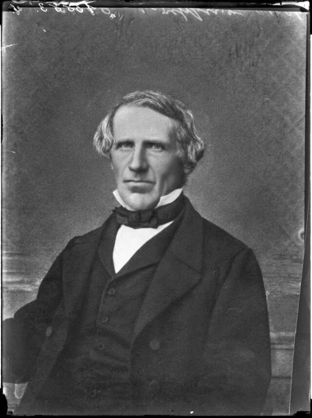 Hopf, Johann Gabriel (1813-1890)
