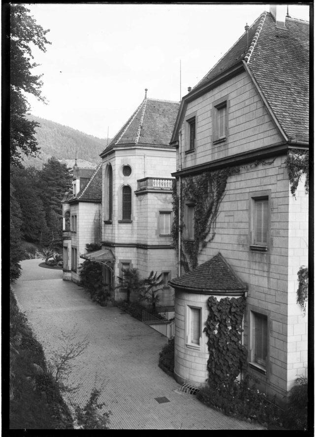 Chartreuse; Hilterfingen