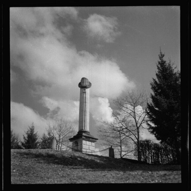 Grauholz-Denkmal