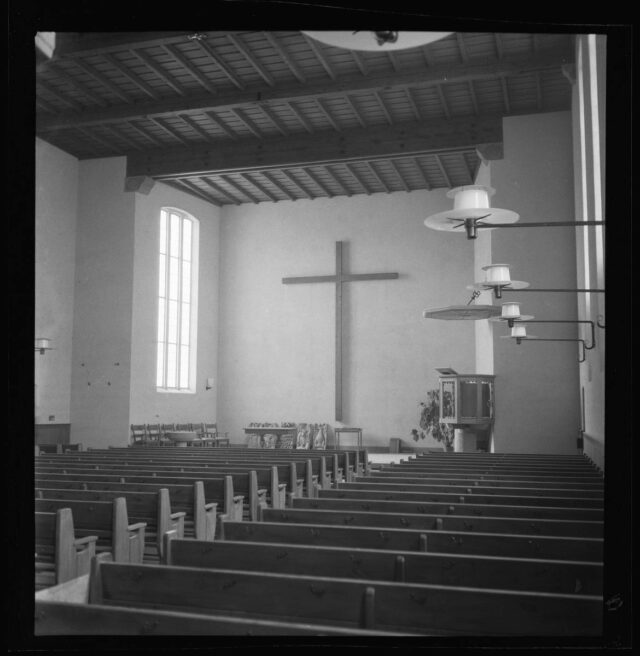 Kirche Wabern