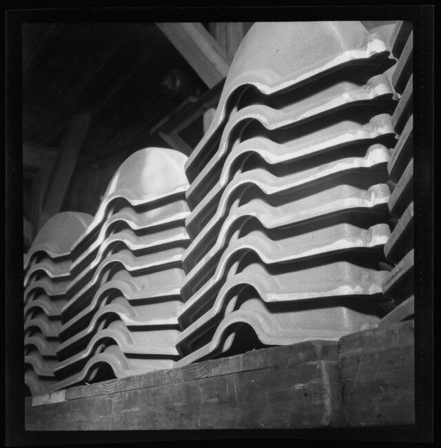 Maschinenfabrik Aebi & Co., Burgdorf