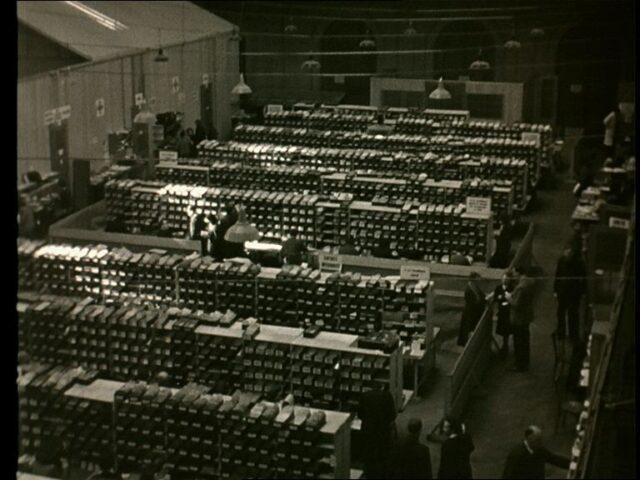 Le Comité international de la Croix-Rouge à Genève