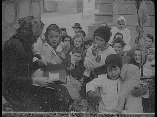 [Fastnacht Altdorf 1947]