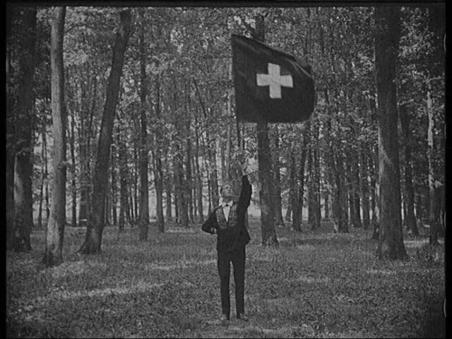 59. Eidgen. Turnfest Luzern, 20.-24. Juli 1928, 1. Akt