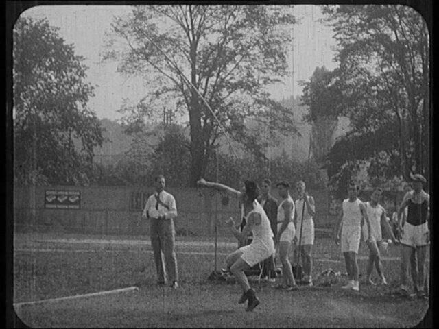 59. Eidgen. Turnfest Luzern, 20.-24. Juli 1928, 3. Akt