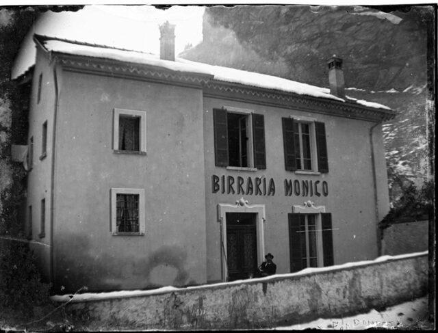 Birreria Monico