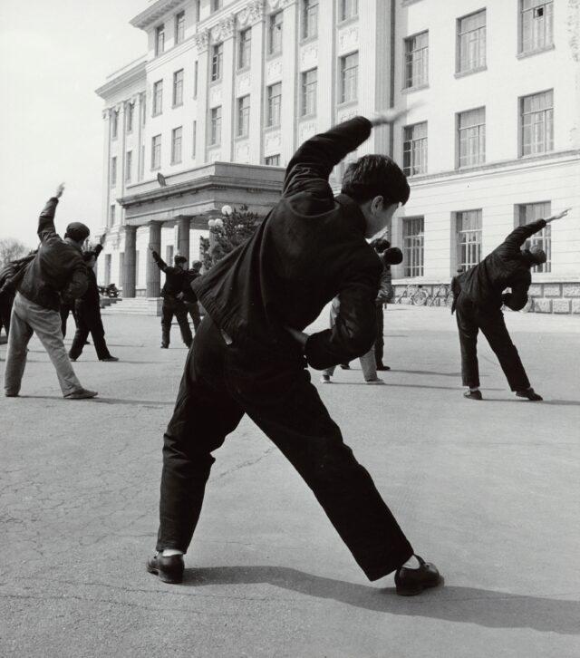 Harbin, 1964/65