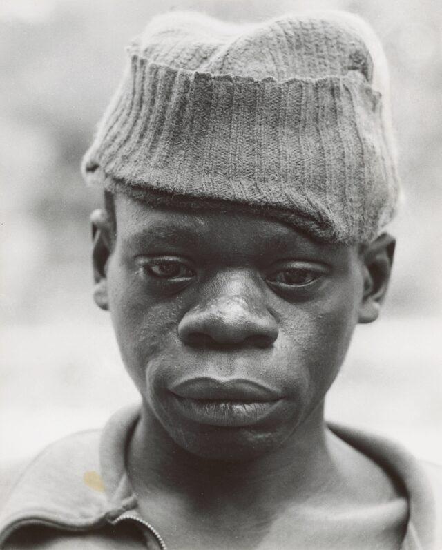 Afrika, 1955/56