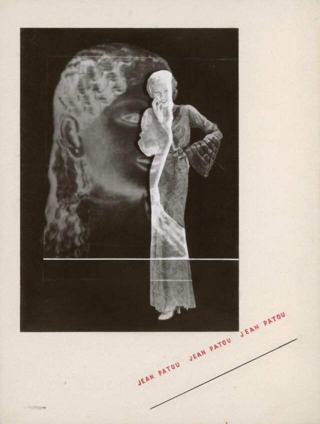 Jean Patou (Entwurf), um 1930