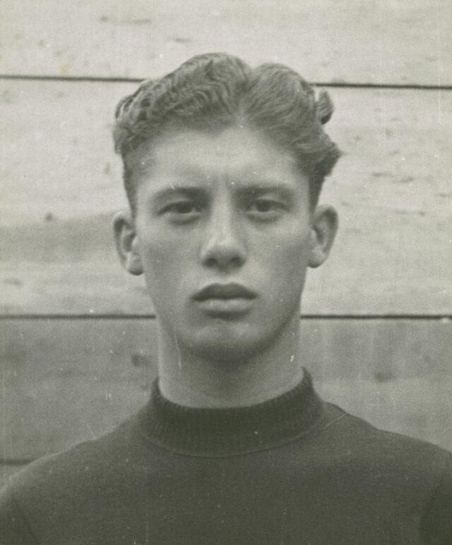 Maurits, 1938