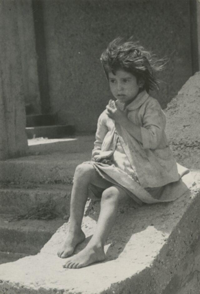 Marseille, um 1937