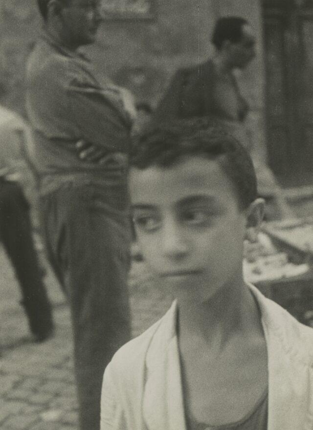 Rom, 1932