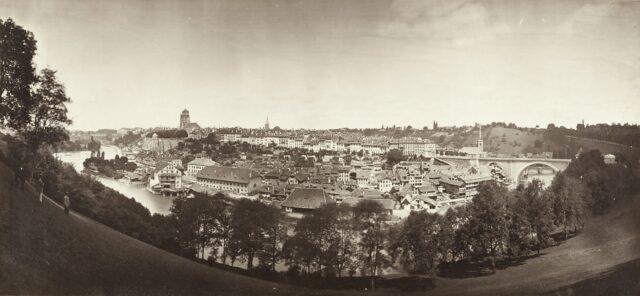 Bern, 1860er Jahre