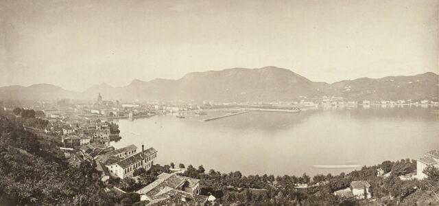 Panorama, 1860er Jahre