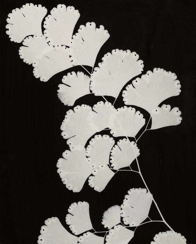 Blätter, um 1932