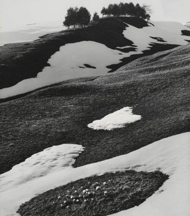 Graubünden, 1930–35