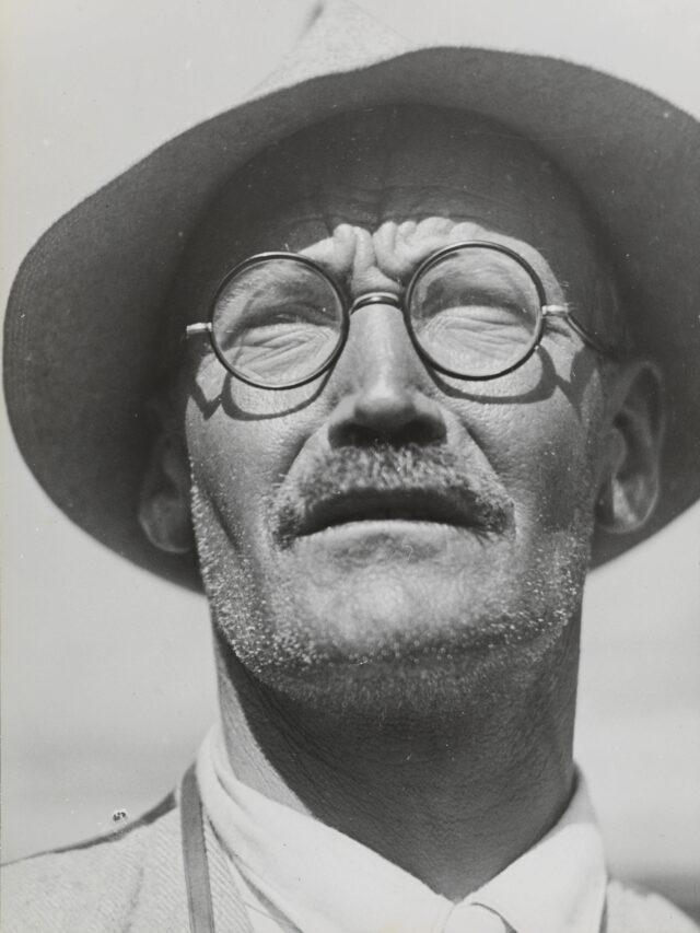 Ohne Titel, um 1932