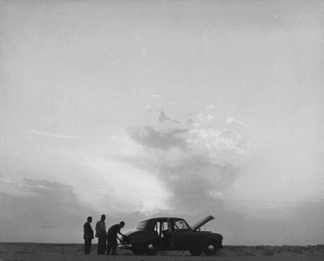 Libyen, 1952