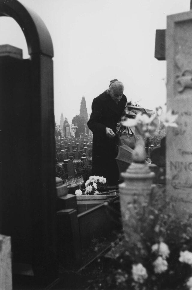 Mailand, um 1955