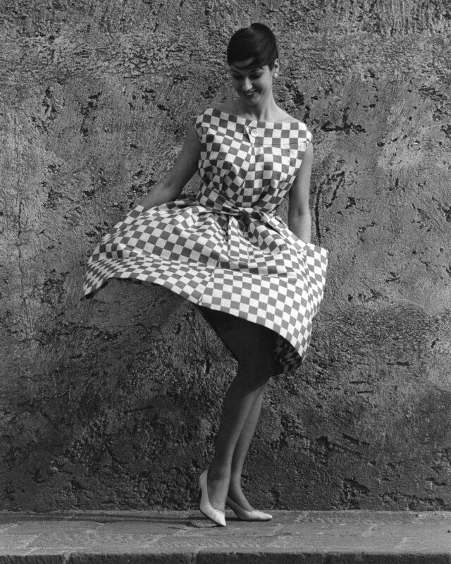 Florenz, 1958