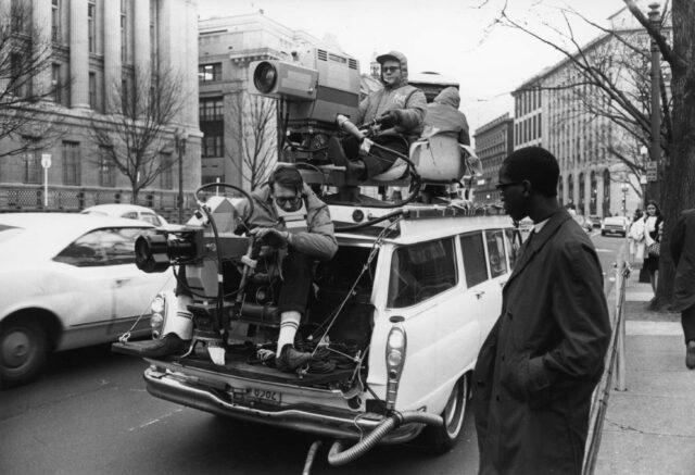 Washington, 1968