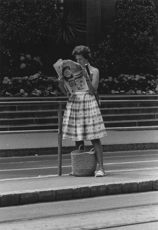 Lausanne, 1964