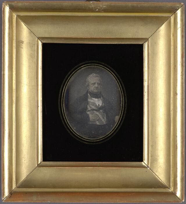 E. Fr. Jaeggi, Bern, ca. 1840-1860
