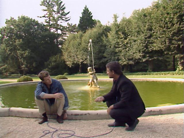 Interview mit Terry Fox