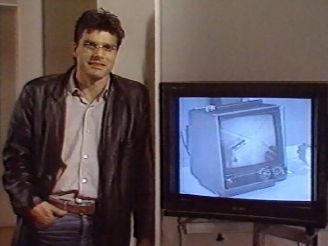 Kultur Aktuell, Schweizer Fernsehen, 10. Juli 1988