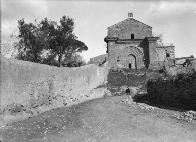 Italie - Sicile - Agrigente